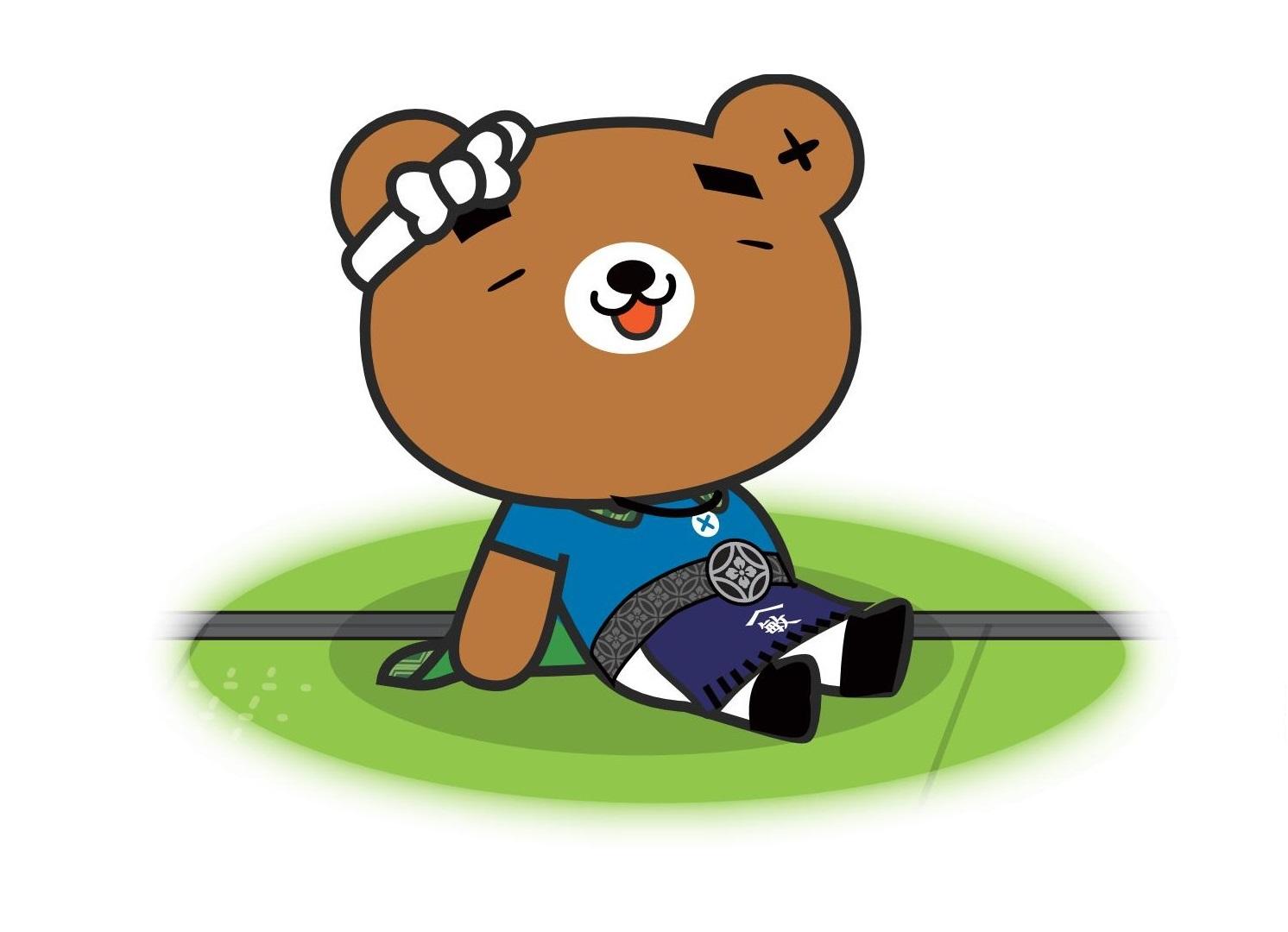 オリジナルキャラクター制作奮闘記④「ポージング」