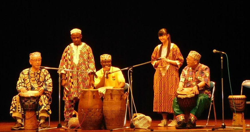 出店報告「第5回国際交流文化祭」@ひたちなか市