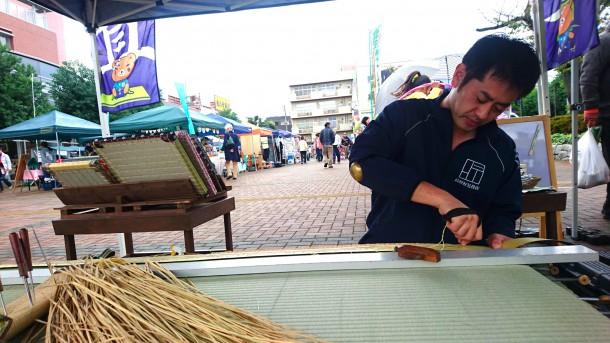 日立市「第11回 ジプシーマーケット」に出店